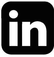 linkedin icon black copy